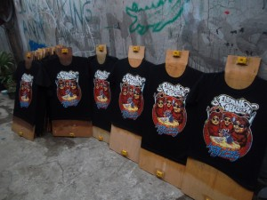 Konveksi Kaos Murah Surabaya  Kaos Distro Kamtis Jombang 2