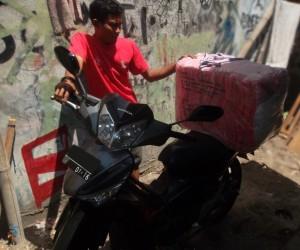 Konveksi Kaos Murah Surabaya Pengiriman ke Banjarmasin 2