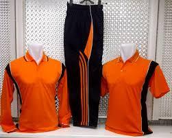 Hasil Konveksi Baju Olahraga yang Berkualitas