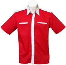 Konveksi Baju Seragam Kerja yang Berkualitas Konveksi Baju Seragam Kerja yang Berkualitas