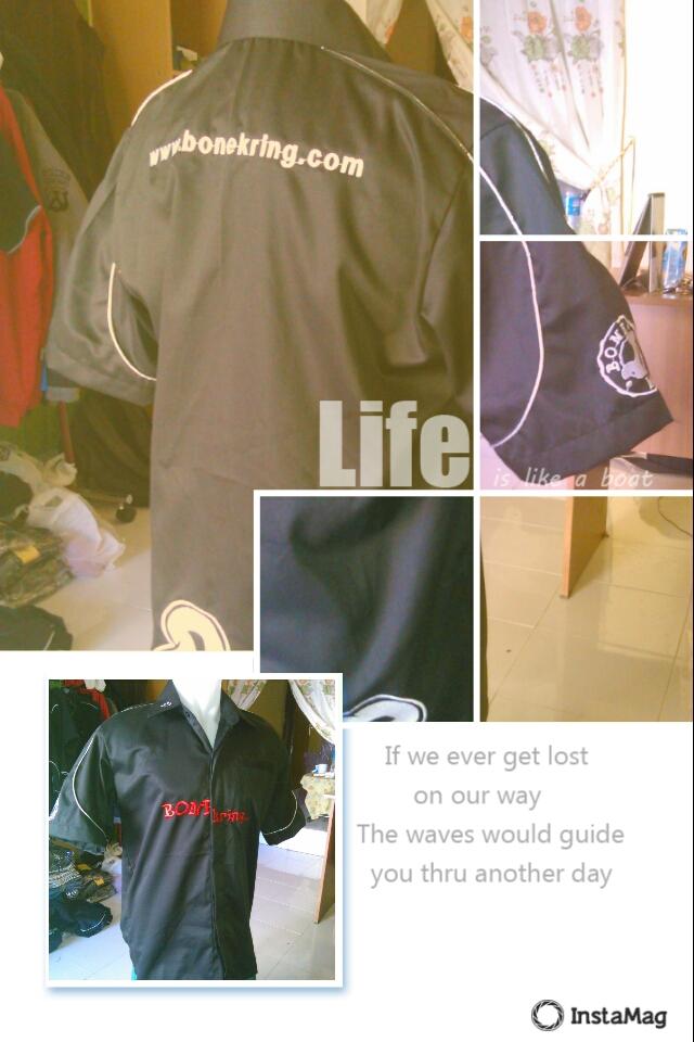 konveksi seragam kerja Surabaya pakar baju seragam