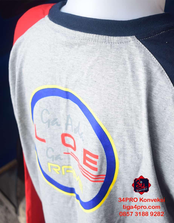 Kaos Reuni Smunkes Jombang Bahan Cotton Combed 24s,,