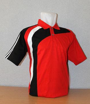 Koleksi Desain Kaos Olahraga Keren-keren