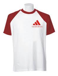 Bahan Baju Kaos Olahraga yang nyaman dipakai