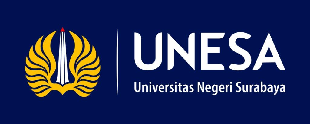logo unesa yang baru