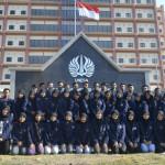 Konveksi Jas Almamater Instansi Pendidikan, Berkomitmen Memberikan Kualitas Terbaik