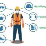 Apa yang anda ketahui perihal safety kerja atau keselamatan kerja?