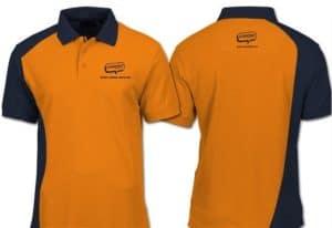 Konveksi Kaos Polo Shirt Murah Meriah Sby Jatim