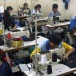 Produsen Tempat Bikin Berbagai Macam Baju Anafa Garment